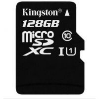 金士顿(Kingston)128GB 80MB/s 绿联OTG手机读卡器安卓设备电脑USB两用tf多