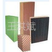 供应降温湿帘纸 加工定做瑞德牌湿帘纸 质量保证 欢迎参观湿帘厂