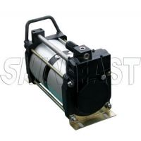 赛思特空气增压泵 压缩高压空气泵以及成套设备---厂家