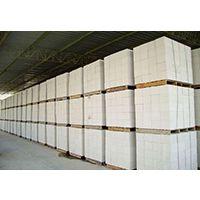 鑫桂加气混凝土砌块专注于蒸压粉煤灰和气混凝土切块领域,提高施工效率,节省建安成本,30-60分贝隔音
