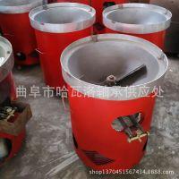小型板栗机立式电瓶板栗机 食品加工创业设备山东生产厂家