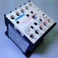 供应迷你型高性能直流接触CJX2-K1610 CJX2-K1601Z