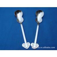 不锈钢餐具,不锈钢勺子叉子,餐厅,酒店西餐用品 礼品餐具