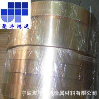 现货高强度QSn8-0.3锡青铜棒,耐磨耐腐蚀国际QSn8-0.3锡青铜棒