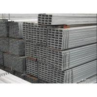 天津q235镀锌方管 大口径热镀锌方管 厚壁镀锌方矩管行情