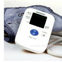 欧姆龙电子血压计 半自动血压计 手动加压 欧姆龙HEM-4030