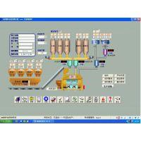 郑州海富定制混凝土搅拌站控制管理软件 配套配件