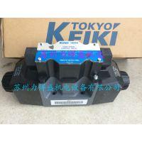 日本TOKYOKEIKI电磁阀DG4V-3-6N-M-P2-T-7-54