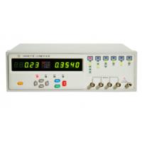 供应汇高HG2817通用型LCR数字电桥厂家直销、特价批发