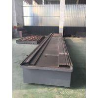 大恒机床机床铸件工作台品质保证