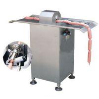 质优牌香肠加工设备|香肠机械|香肠扎线机|高速扎线机