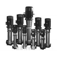 勃亚特QDL(N)(XBD)J节能轻型系列不锈钢立式多级离心泵济宁水泵厂家直销