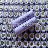 【全新三星原装进口18650-22PM】 22P电芯 动力电池 2200毫安 正品 圆柱电芯