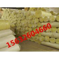 环保玻璃棉卷毡厂家批发 抽真空玻璃棉毡泰岳