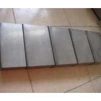 铣床横梁立柱钢板防护罩