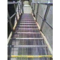 复合型钢格板(图)|密型钢格板|热镀锌钢格板
