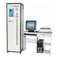 YG020单纱电子强力机,单纱抗拉强度检测仪器,纱线强度测定仪