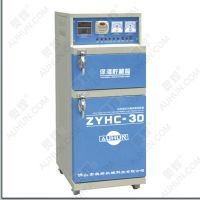 最热销2014新款不锈钢内胆ZYHC-30电焊条烘干箱30型带保温烘干炉