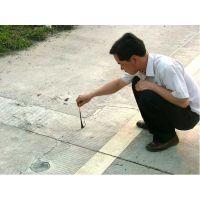 烟台裂缝修补施工用量如何计算