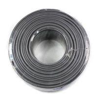 秋叶原 Q346 3.5mm外径镀锡铜线音频 视频音响线工程安装线