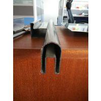 厂家高品质门窗轨道 新型不锈钢轨道规格 可定制送货上门