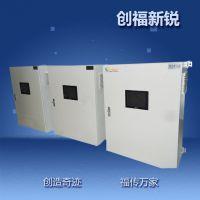 创福新锐电器设备 厂家供应台达PLC控制箱 配电箱