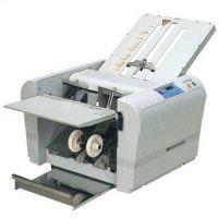 日本进口Superfax(首霸)PF-215折页机
