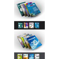画册设计 彩页宣传单 广告画册设计 画册 画册封面封底设计 企业画册 手册封面模板 书刊排版