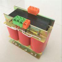 一乐电气质保三年SG-65KVA三相隔离变压器380V转220V三相干式变压器