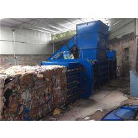 黄板纸废纸打包机,景德镇废纸打包机,豫华机械厂(在线咨询)