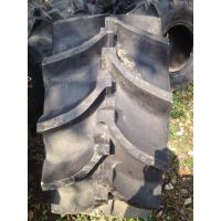 厂家直销 285/80-20 旱田人字轮胎 农用拖拉机