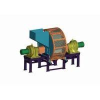 破碎机|煤矿专用破碎机|大型破碎机|海天机械