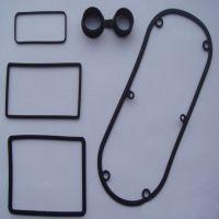 导电屏蔽片定制直销导电硅胶O型圈