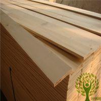 叶林同专业生产免熏蒸顺向多层胶合LVL木方,尺寸任意,***长8米,承重强度大