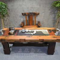 船木家具优势 老船木家具的优缺点 船木家具厂
