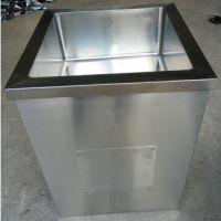 广州方联供应不锈钢洗手盆 304水槽 不锈钢洗手池图片