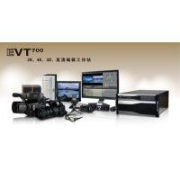 雷鸣传奇 EVT700 3D 2K 4K 高清 非编系统 edius视频工作站