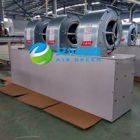 冬季热销艾尔格霖RM2515-L-CS热水风幕机