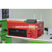 供应广州手机照片打印机全套设备 无线蓝牙传输 入手即可营业