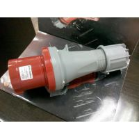原装中山威浦WEIPU品牌防水航空插头 工业连接器 TYP 645 IP44