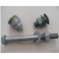 护栏板、立柱、柱帽、防阻块/托架、连接螺栓、拼接螺栓、横梁垫片、端头