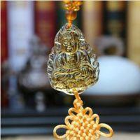 厂家直销量大从优汽车挂件挂件产品佛教佛珠挂件水晶佛珠