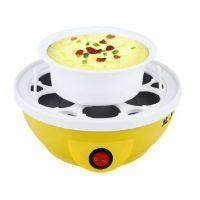 精品热销 小熊蒸蛋器煮蛋器 多功能微波煮蛋器蒸蛋器可贴牌定做