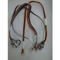 供应DB9P串口线网线BNC线材USB线