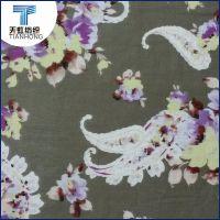 FRT11-B-087双层布印花数码全棉印花面料迷彩服装印花面料批发