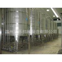 供应发酵罐 不锈钢发酵罐 液体菌种发酵罐 发酵提取设备厂家