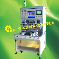 杰迈M-232C高质量FOG预本压邦定机