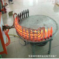 【金达特价销售】ZP-120KW中频感应淬火设备-适于齿轮,轴类淬火等