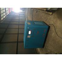 上海永磁机同等功率节能30%-40%的永磁同步变频空气压缩机