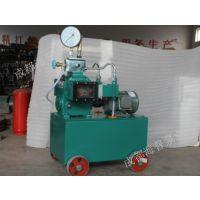 2D-SY电动试压泵|双缸往复泵|胶管试压泵|地暖管件试压泵